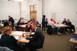 Homelessness Accommodation Funding Workshop