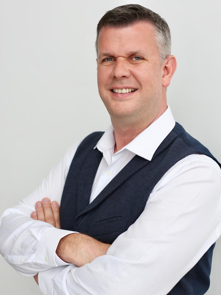 Nigel Greene