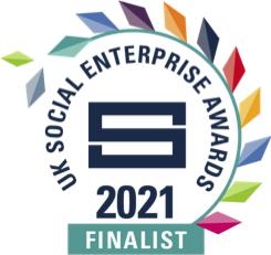 Social Enterprise UK Awards 2021